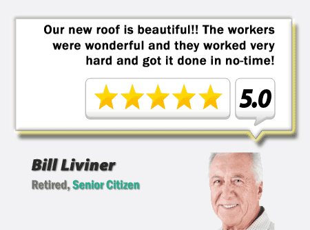 Springtown Roof Installation - Customer Review